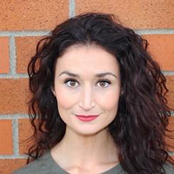 Courtney Peery